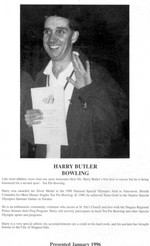 Butler, Harry