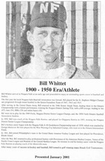 Whittet, Bill