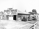 E Weightman and Sons Building Supplies Chippawa