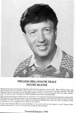 Neale, William (Bill) Wayne