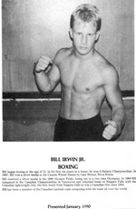 Irwin, Bill Jr