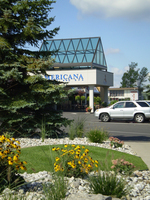 Americana Conference Resort Spa & Waterpark
