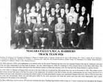 YMCA Harriers Track Team 1926