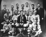 Knights of Columbus Baseball Team 1919  Team Picture