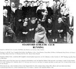 Stamford Athletic Running Club era 1931 - 1950