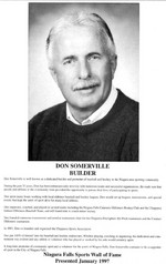 (Thumbnail) Niagara Falls Sports Wall of Fame - Don Somerville Builder baseball & hockey (image/jpeg)