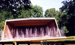 (Thumbnail) Bandshell at Queenston Heights ready for a Sunday afternoon concert (image/jpeg)