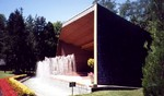 (Thumbnail) Bandshell at Queenston Heights - side view (image/jpeg)