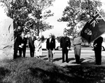 (Thumbnail) Battle of Chippawa Memorial Ceremonies at Monument (image/jpeg)