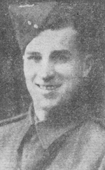 (Thumbnail) Lance Corporal Nelson S Smith 48th Highlanders of the Canadian First Division (image/jpeg)