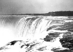 (Thumbnail) Lussier's Ball on the crest of the Falls July 4 1928 (image/jpeg)