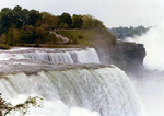 (Thumbnail) American Falls from Prospect Point, Horseshoe Falls in background (image/jpeg)