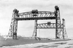 (Thumbnail) Lift Bridges over the Welland Ship Canal, Port Colborne, Ontario (image/jpeg)