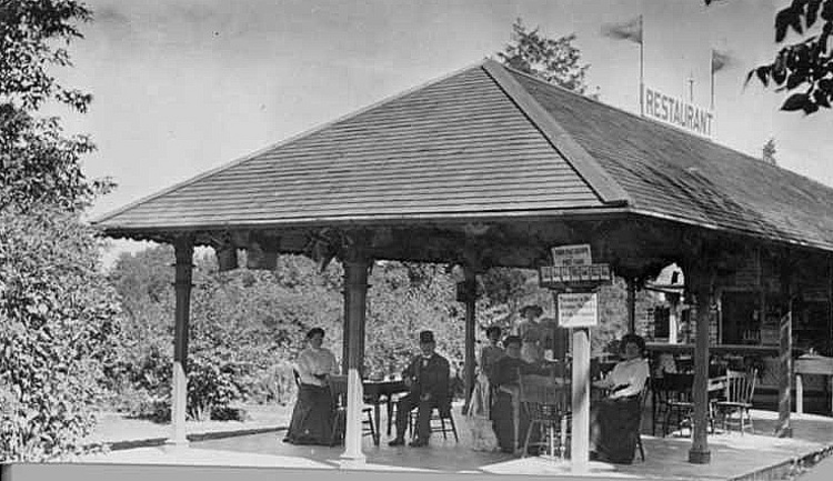 The Restaurant at Queenston Heights Park (image/jpeg)