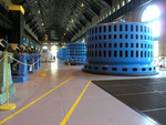 (Thumbnail) Interior of Rankine Power Station looking upriver (image/jpeg)
