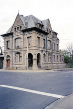 (Thumbnail) Zimmerman Avenue, Former Post Office, Police Station and Customs House (image/jpeg)
