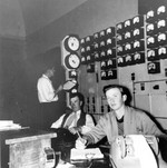 (Thumbnail) Jack Hodges, Erle Glennie and Henry Badger in the control room of the Toronto Power Plant (image/jpeg)