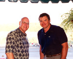 (Thumbnail) American actor Robert Urich with Niagara Parks Commission Director of Communications George Bailey (image/jpeg)