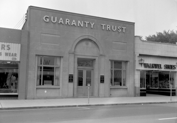 Guaranty Trust 422-424 Queen Street (image/jpeg)