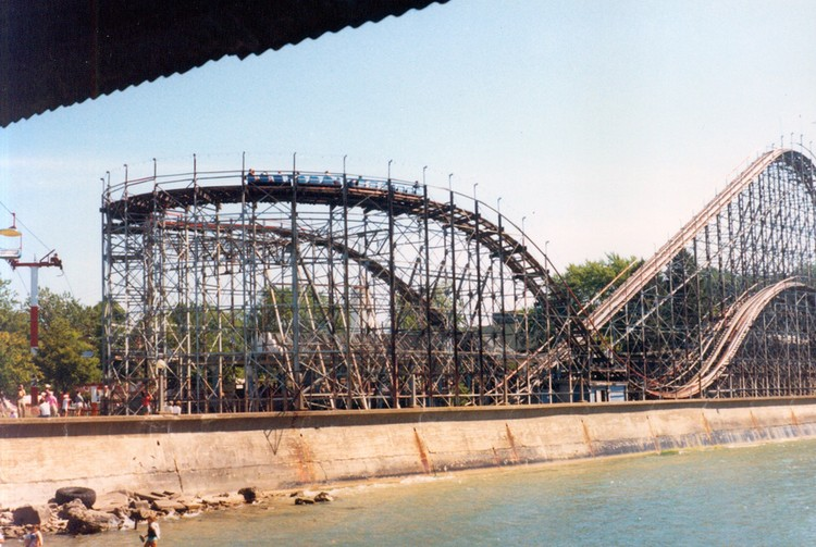 crystal beach amusement park essay The coaster started its existence at crystal beach (an amusement park near fort erie, ontario) as a ride known as the cyclone in 1927.