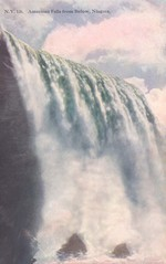 (Thumbnail) American Falls from Below, Niagara Falls (image/jpeg)