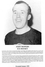 (Thumbnail) Niagara Falls Sports Wall of Fame - John Mowers Athlete Ice Hockey era 1900 - 1950 (image/jpeg)