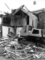 (Thumbnail) Demolition of Drummond Presbyterian Church (image/jpeg)