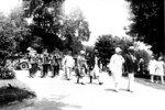 (Thumbnail) Marching band in Queen Victoria Park (image/jpeg)
