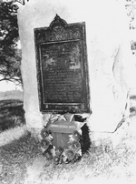 (Thumbnail) Battle of Chippawa Monument (image/jpeg)
