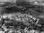 (Thumbnail) Aerial View of Norton Company in Chippawa, Ontario (image/jpeg)