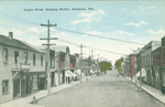 (Thumbnail) Argyle Street (looking north), Caledonia Ont [Ontario] (image/jpeg)