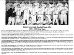 (Thumbnail) Niagara Falls Sports Wall of Fame - Finbow's Juvenile Baseball Team 1966 (image/jpeg)