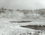 (Thumbnail) American Falls in winter - view from the Canadian side (image/jpeg)