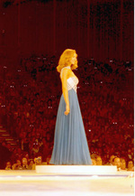 (Thumbnail) Miss Texas in the Miss U.S.A. Pageant, held at the Niagara Convention Centre Niagara Falls New York (image/jpeg)