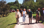 (Thumbnail) Former President Jimmy Carter and his wife Rosalynn visit the Owl Foundation in Vineland Station (image/jpeg)