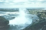 (Thumbnail) Aerial view of Horseshoe Falls, Terrapin Point (left), Table Rock (right) (image/jpeg)