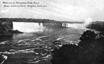 (Thumbnail) American and Horseshoe Falls from Queen Victoria Park, Niagara Falls, Can. (image/jpeg)