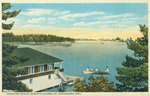 (Thumbnail) Canadian Henley Regatta Course St Catharines Ont [Ontario] (image/jpeg)