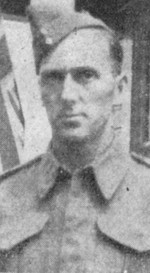 (Thumbnail) Sergeant William A Thorne Canadian Army (image/jpeg)
