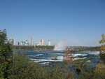 (Thumbnail) Brink of the Falls with the Niagara Falls Skyline (image/jpeg)