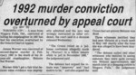 (Thumbnail) 1992 murder conviction overturned James Warner (image/jpeg)