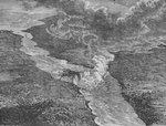 (Thumbnail) Aerial Sketch View of Niagara Falls - Cloud-Manufactory (image/jpeg)