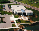 (Thumbnail) Aerial View of the Fort Erie Municipal Centre (image/jpeg)