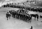 (Thumbnail) 1939 Royal Tour - King George VI &amp; Queen Elizabeth, the Royal Motorcade in Queen Victoria Park (image/jpeg)