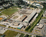 (Thumbnail) Aerial View of Horton CBI in Fort Erie, Ontario (image/jpeg)