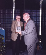 (Thumbnail) 15th annual Sports Wall of Fame Induction Ceremony - Jack (Johnny) Long (image/jpeg)