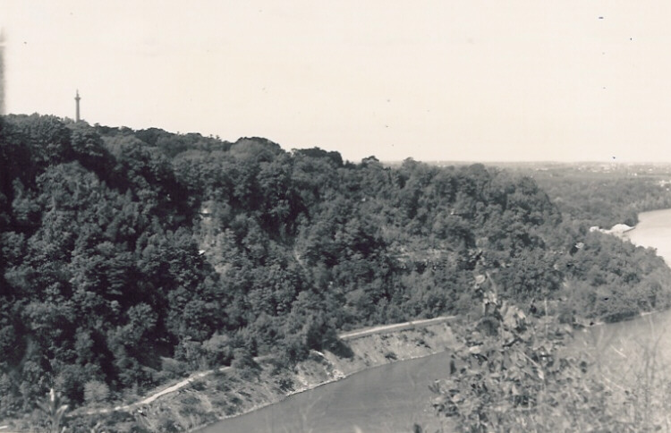 Queenston Heights (from U.S. side) (image/jpeg)