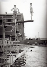 (Thumbnail) Cyanamid Swimming Pool - high diving board (image/jpeg)