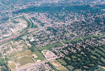 (Thumbnail) Aerial View of the CNR Railyards and Niagara Falls, Ontario (image/jpeg)