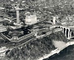 (Thumbnail) Aerial view of the city of Niagara Falls Ontario (image/jpeg)